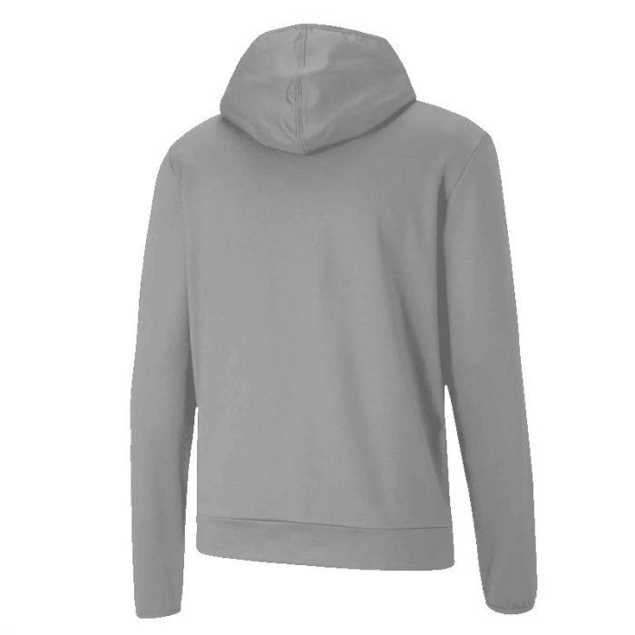 DC SUDADERA 5.1 back hoodie Dios es chido 2